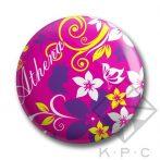 KPC Athena kitűző