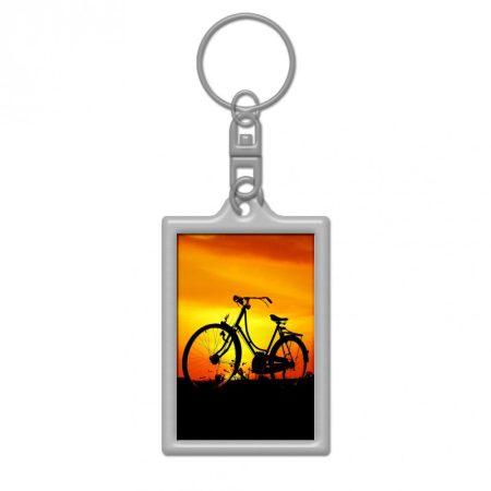 Sunset kulcstartó 25x36mm