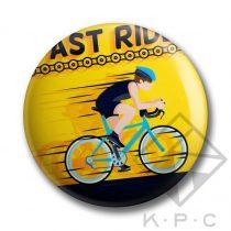 Fast ride kulcstartó