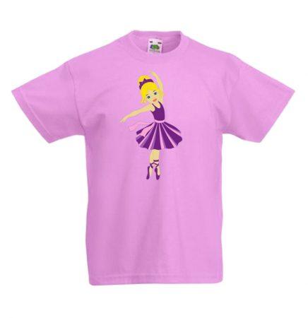 Swan gyerek póló több színben