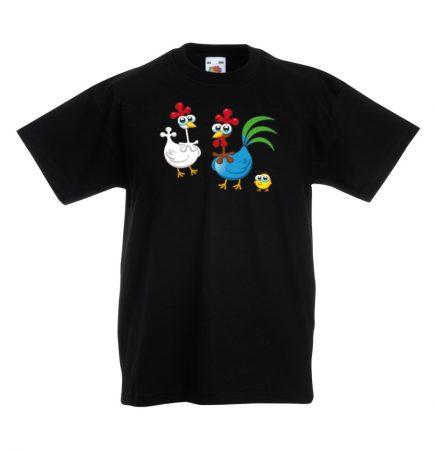 My Little Farm 01 gyerek póló több színben