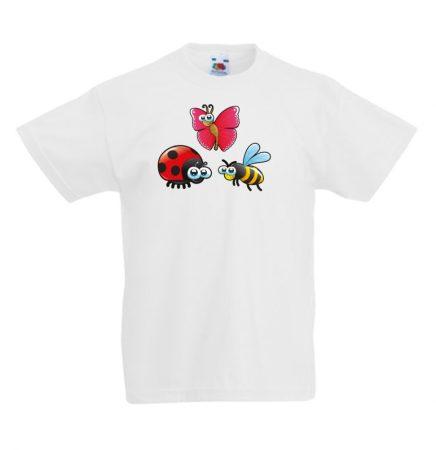 My Little Farm 02 gyerek póló több színben