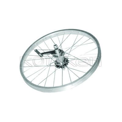 Koliken kontrás hátsó kerék 20*1,75 ly36