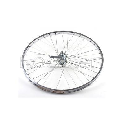 Koliken hátsó kontrás acél kerék 20*1,75