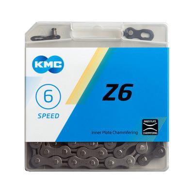 KMC Z6 MTB lánc