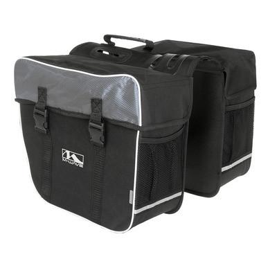 M-Wave 2 részes csomagtartó táska