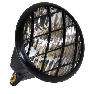 Koliken rácsos első lámpa