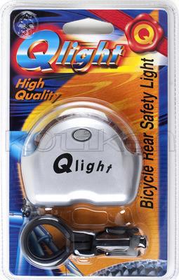 Qlight hátsó lámpa