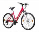Gepida Alboin 200 CRS női crosstrekking kerékpár 44 cm Pink