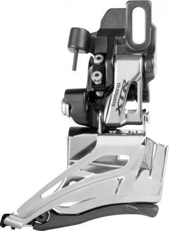 Shimano XTR FD-M9025-D első váltó