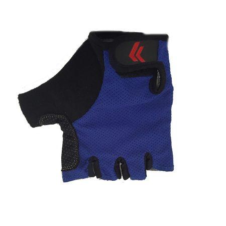 Kross kesztyű kék XL