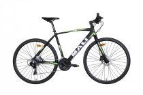 Mali Sky férfi fitness kerékpár 52 cm Fekete