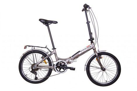 Mali Enfold összecsukható kerékpár Grafit