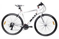 Mali Pure férfi fitness kerékpár 56 cm Fehér