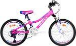 Mali Master 20 gyermek kerékpár Rózsaszín