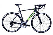 Mali Sparrow férfi országúti kerékpár 56 cm Fekete