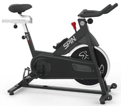 Spinner L1 Spinning bike x4DVD
