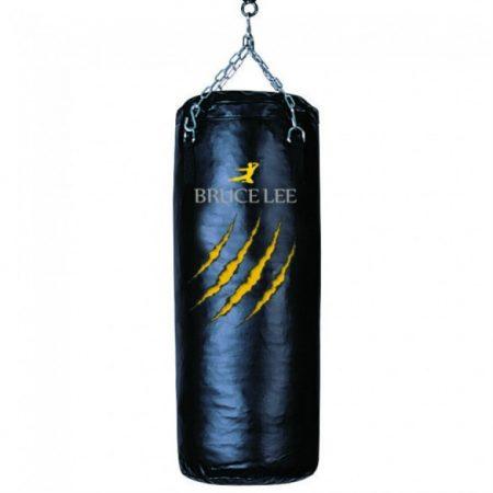 Bruce Lee 80cm-es boxzsák 25kg