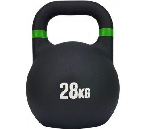 Tunturi Competition Kettlebell 28 kg