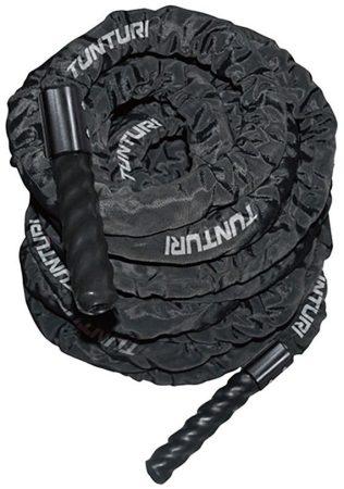 Tunturi Pro funkcionális kötél védőborítással 10 m