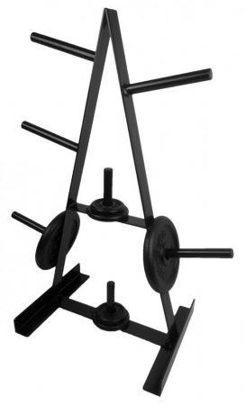 Tunturi súlytárcsa tartó állvány (30mm)