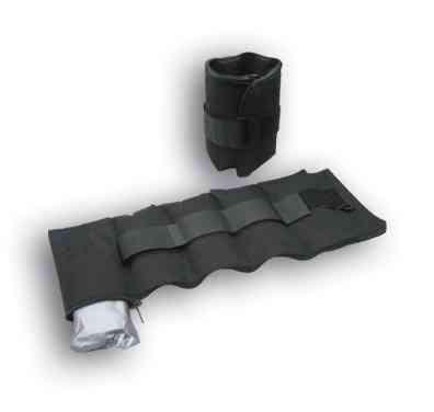 Tunturi állítható kéz-lábsúly 2x2,25kg-os