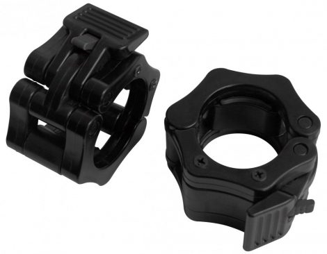 50 mm-es rudakhoz tárcsarögzítő gyorsbilincs / 1 pár