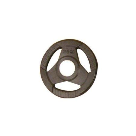 51 mm-es Design tárcsasúly 10 kg