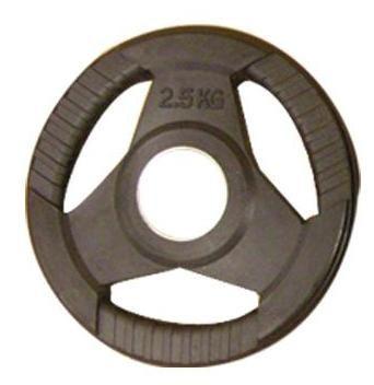 51 mm-es Design tárcsasúly 25 kg