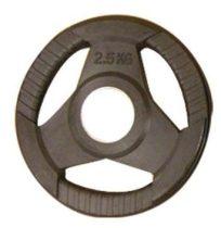 51 mm-es Design tárcsasúly 5 kg