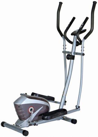 Robust Alfa elliptical