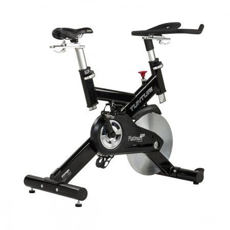 Platinum PRO by Tunturi professzionális spinning szobakerékpár