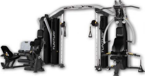 Platinum by Tunturi professzionális 4 állásos fitnesz center