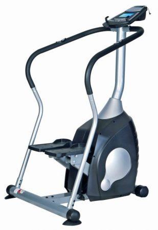Robust Olympic lépcsőzőgép (taposógép)