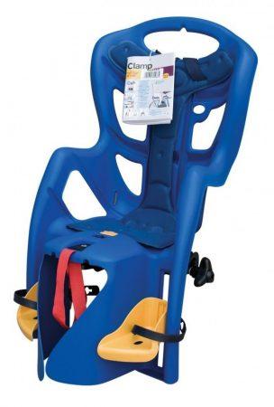 Bellelli Pepe gyerekülés kék adapteres
