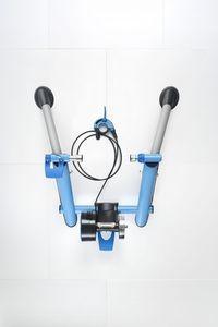 Tacx T-2650 Blue Matic mégnesfékes görgő