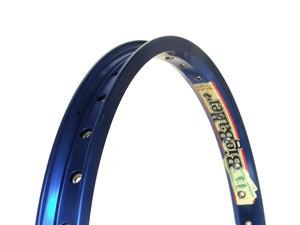 Sun-Ringlé Big Baller Anod 406x32 36H felni kék