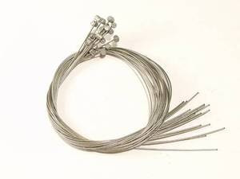 Alhonga MTB Slick 1,5x1800 mm hátsó fékbowden