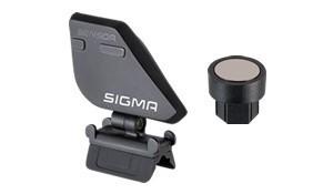 Sigma STS pedálfordulat jeladó szett