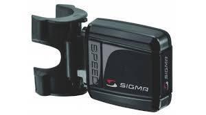 Sigma STS jeladó