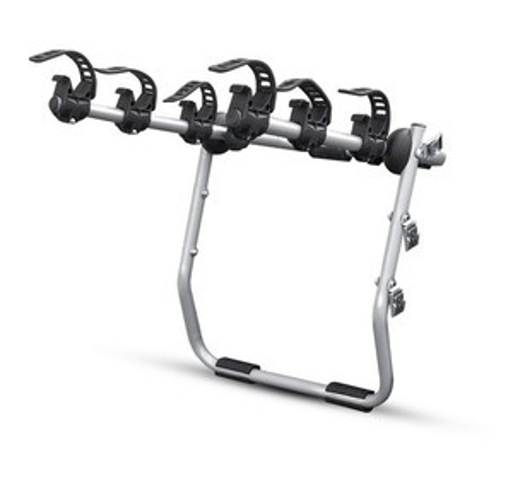 Menabo Mistral hátsó kerékpárszállító