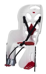 Fraach gyerekülés vázra fehér-piros