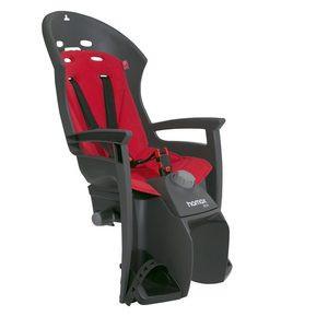 Hamax gyerekülés hátra piros-fekete