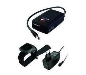 Sigma ION-Pro Set USB lámpa töltő