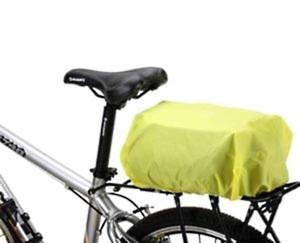 Velostar esővédő táskára sárga