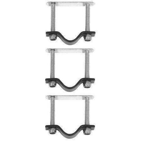Basil Crate-Mounting set rögzítő rendszer