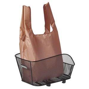 Basil Keep Shopper bevásárló táska kosárhoz barna