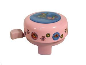 Velostar I gyermek csengő rózsaszín