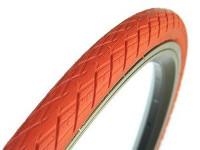 színes kerékpár gumi