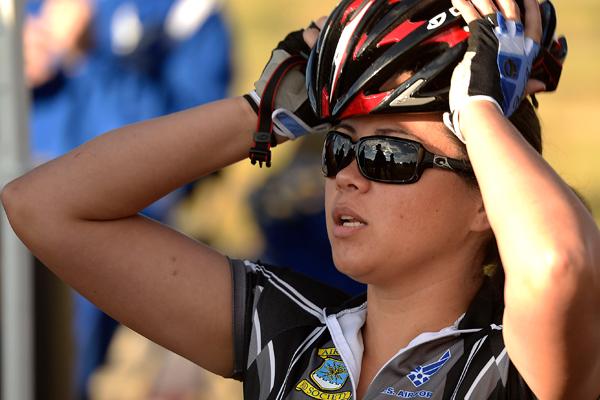 Kerékpáros szemüveg